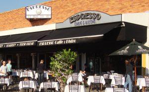 Espresso, Parkhurst. Source: eatout.co.za