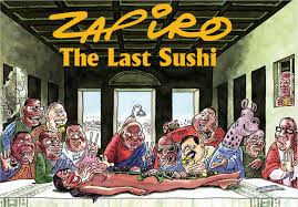 last sushi