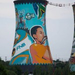 Orlando Towers Source: SouthAfrica.net