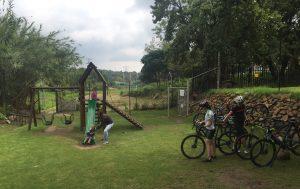 Delta playground