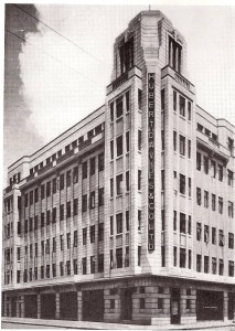 Hudaco Building Rissike St completed 1934