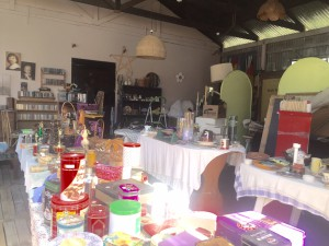Rambling Rose The Charity Shop
