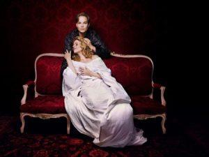 Two extraordinary leads: Renée Fleming and Elīna Garanča in Der Rosenkavalier from 10 Jun