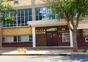 Ellis House 23 Voorhout St, New Doornfontein Source