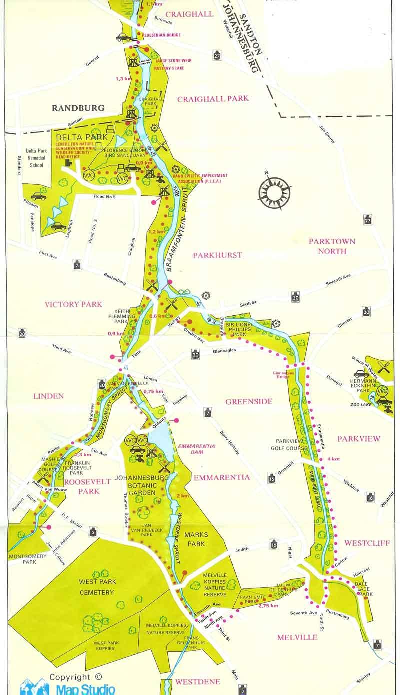 Source: Mapstudio via Footprint.co.za