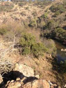 In the Cradle of Humankind with the Johannesburg Hiking Club