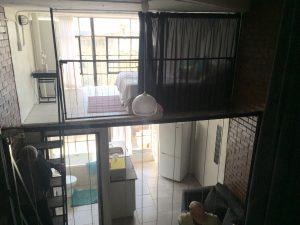 1 Eloff St apartment