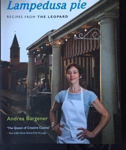 Lampedus Pie by Andrea Burgener