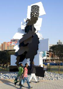 FireWalker Johannesburg