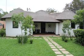 Satyagraha House. Source: gandhi.southafrica.net
