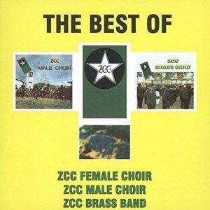 ZCC Female Choir, Male Chior and Brass Band
