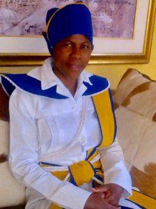 Catherine, Church Elder
