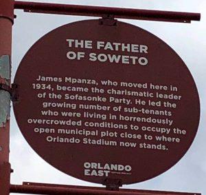 Text on Reverse of Photo of Mpanza