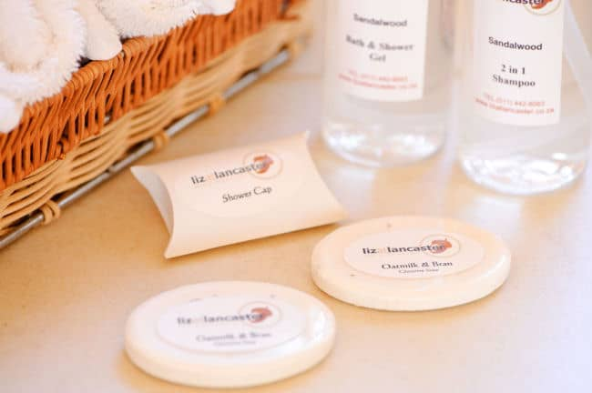 Craighall Bed & Breakfast Amenities