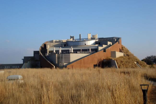 What to do at Cradle of Humankind
