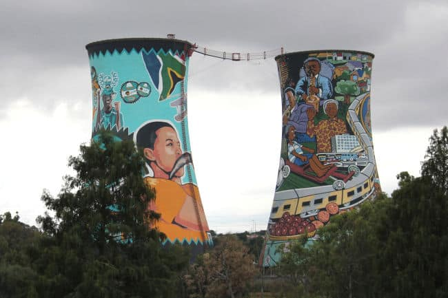 What to do in Soweto & Alex